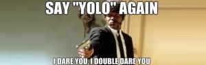 YOLO HEADER revised