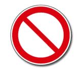 Prohibition Circle 2