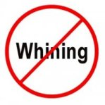 whinefree
