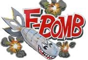 f-bomb logo