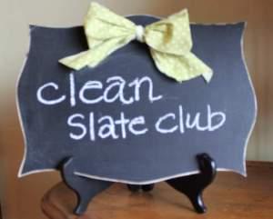 clean slate club