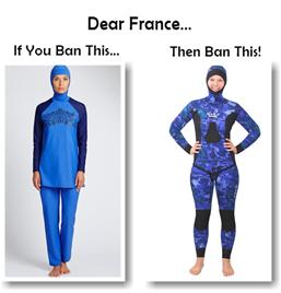 burkini-vs-wetsuit