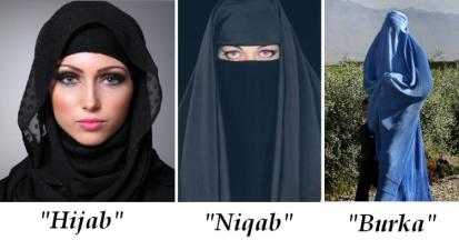 hijab-niqab-burka